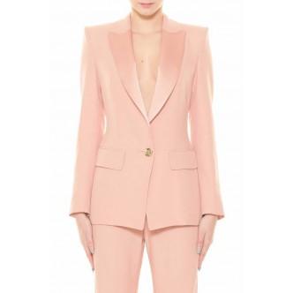 W Les Femmes Giacca blazer...